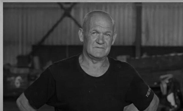 Kazimierz Gawlik screen Youtube