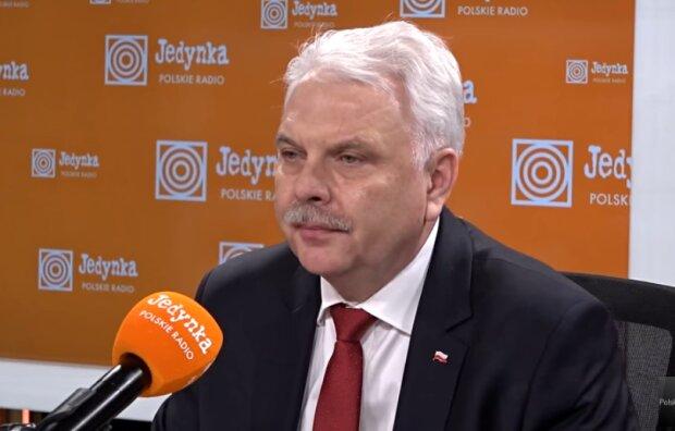 Waldemar Kraska/ YouTube: Polskie Radio