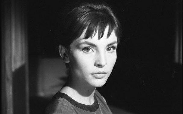 Teresa Tuszyńska fot. Interia Film
