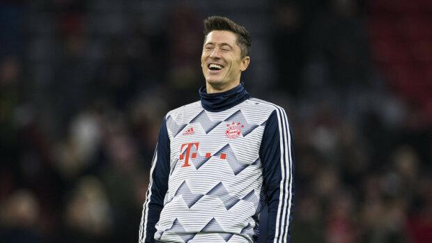Lewandowski znowu to zrobił! To już kolejne wielkie wyróżnienie dla Polaka [FOTO]