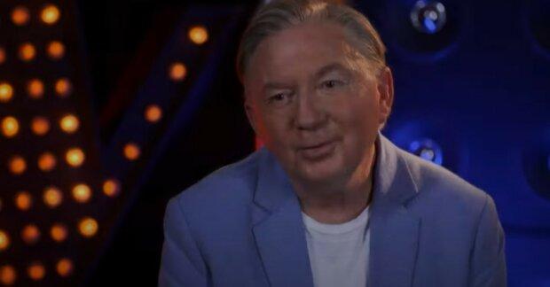 """""""The Voice Senior"""" Jerzy Zwierzyński"""