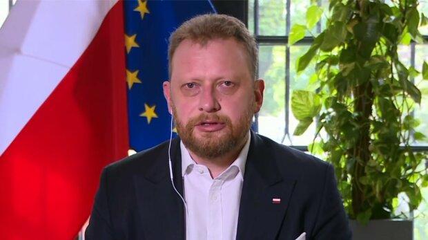 Boże Ciało. Łukasz Szumowski opowiada o planach. Czy dopuszczalna będzie procesja?
