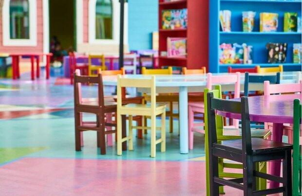 Coraz więcej dzieci w przedszkolach!/screen Pixabay