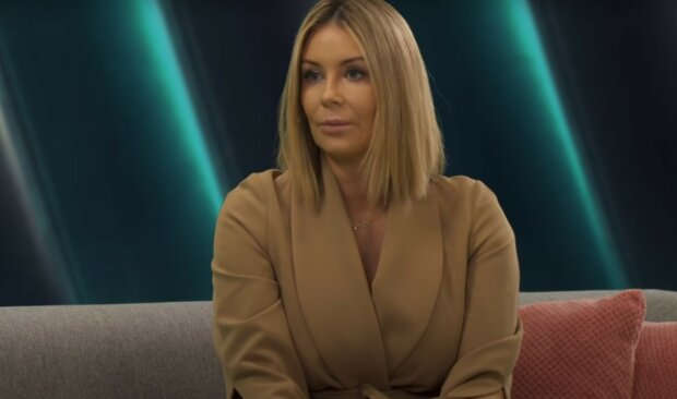 Małgorzata Rozenek-Majdan YouTube