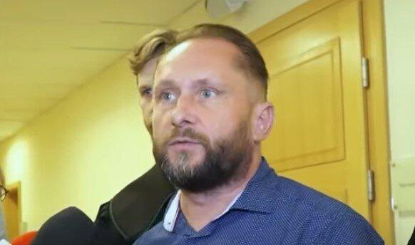 Kamil Durczok po uszy w kłopotach. Media donoszą o interwencji komornika