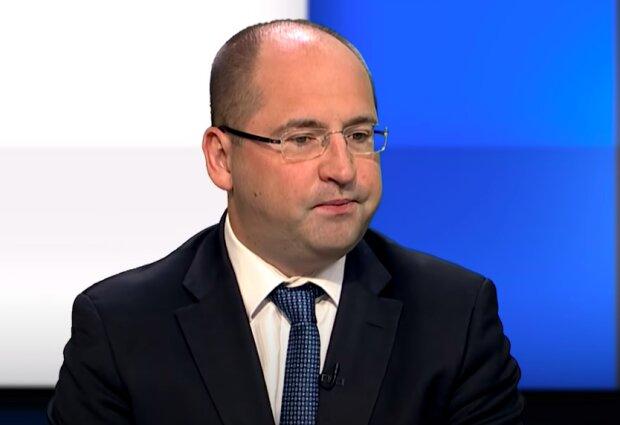 Adam Bielan / YouTube: Telewizja Republika