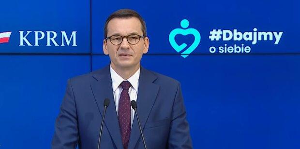 Premier Mateusz Morawiecki został zapytany o wybory prezydenckie. Co powiedział?