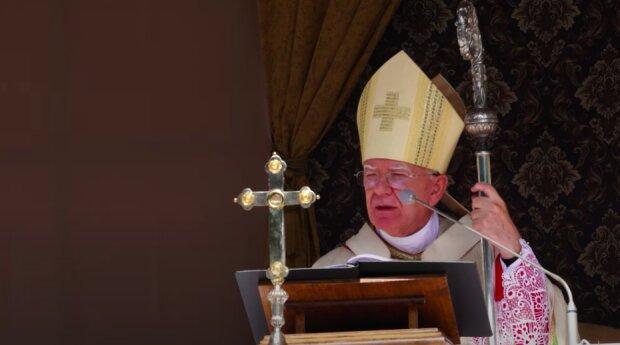 Arcybiskup Marek Jędraszewski / YouTube: Archidiecezja Krakowska