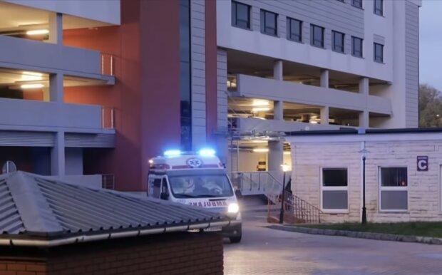 Szpital. Źródło: youtube.com