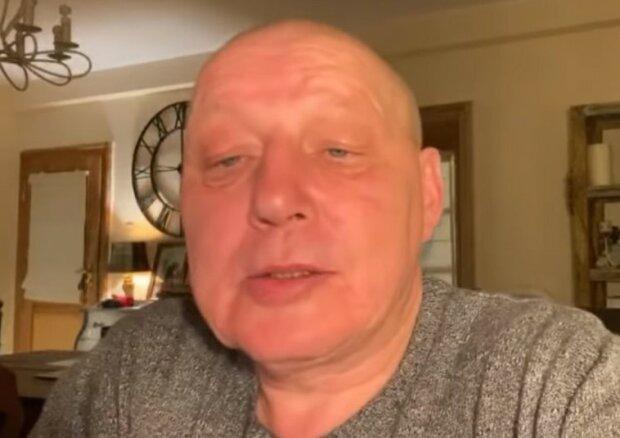 Krzysztof Jackowski/screen YouTube