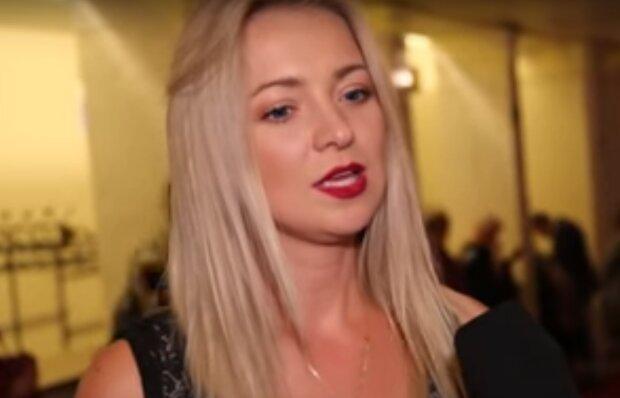Barbara Kurdej-Szatan / YouTube: Telewizja - ATV sp. z o.o.