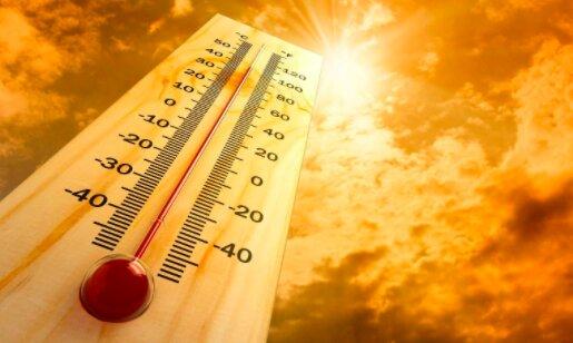 Będzie bardzo gorąco! / kchanews.com/