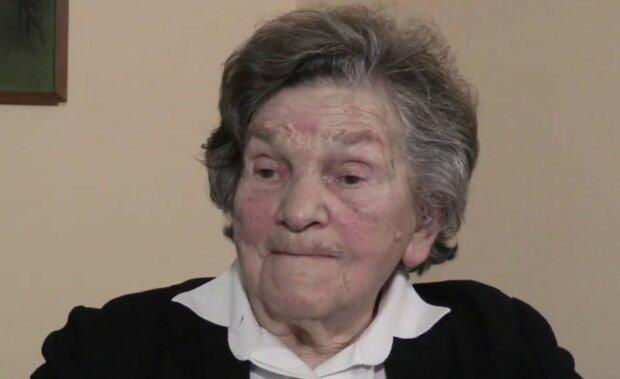 Wanda Traczyk-Stawska/screen Youtube @Centrum Myśli Jana Pawła II
