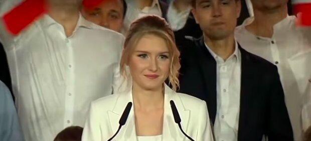 Kinga Duda / YouTube:  Wirtualna Polska