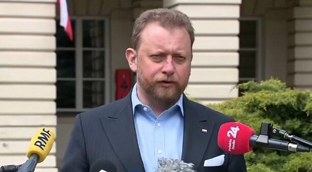 Minister Zdrowia Łukasz Szumowski zapowiedział zniesienie kolejnego obostrzenia. O co chodzi?