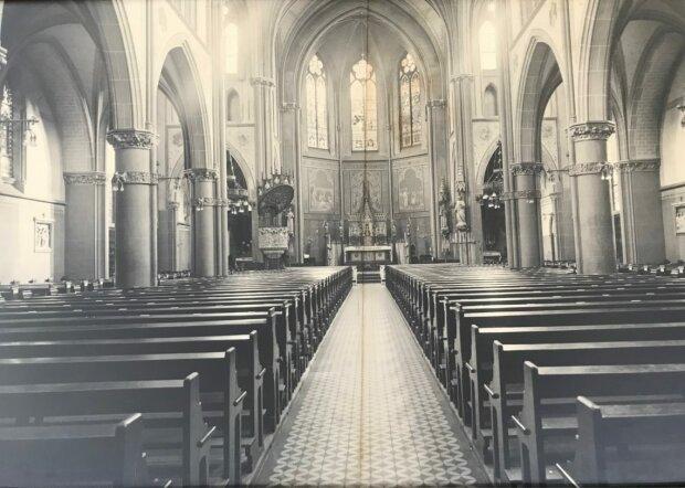 Niezwykłe odkrycie w polskim kościele. Nie interesował się tym nikt przez pół wieku!