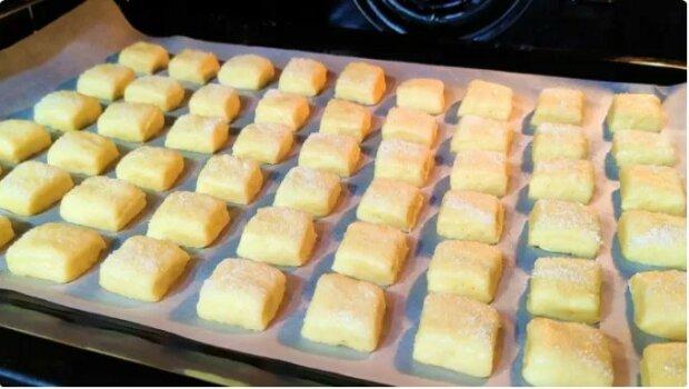 pyszne ciasteczka, screen Google