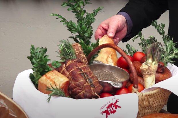 Jak będzie przebiegać święcenie pokarmów? / YouTube:  Miasto Kraków