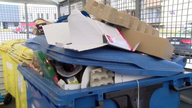 Śmieci. Źródło: Youtube dlaCiebietv
