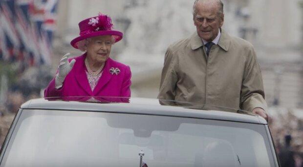 Wyjątkowa rocznica królowej Elżbiety i księcia Filipa. Prawnuki postanowiły uczcić ją w szczególny sposób