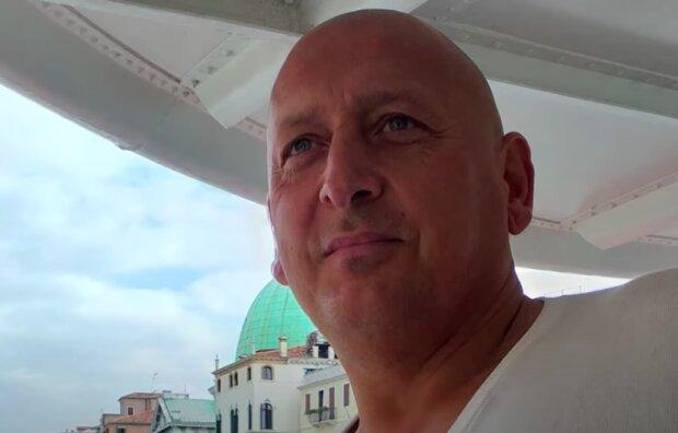 Jacek Wójcik / YouTube:  Dla Ciekawskich
