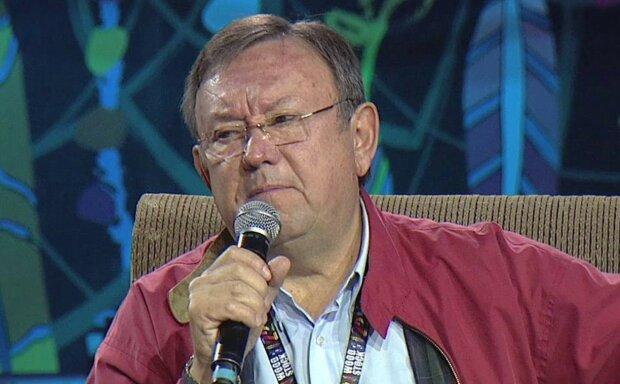 Zbigniew Buczkowski/Youtube @Kręcioła TV