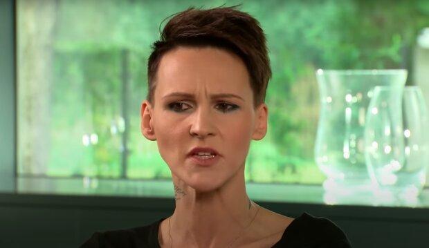 Agnieszka Chylińska / YouTube:  tvnpl