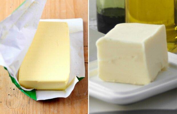masło, screen Google