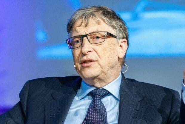 Bill Gates/screen YouTube @Rodrigo Henrik