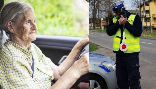 Kontrola drogowa, która rozbawiła policjantów. Takie pasażerki nie zdarzają się zbyt często