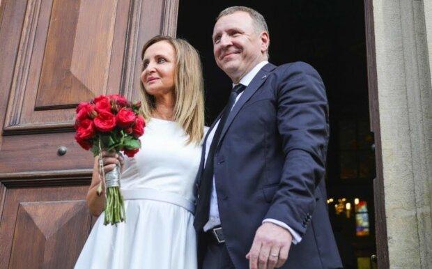 Joanna i Jacek Kurscy/Youtube @Express News