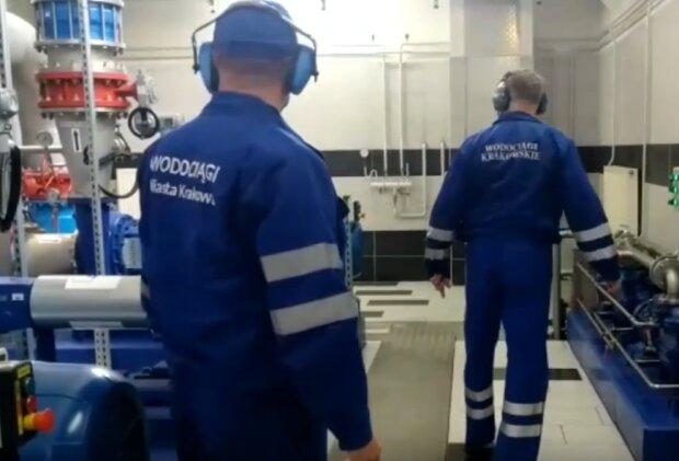 Kraków: wodociągi informują o awariach i zaplanowanych pracach. W kilku miejscach nie będzie wody dziś i jutro
