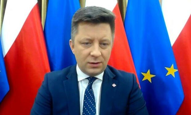 Michał Dworczyk/Youtube @Wirtualna Polska