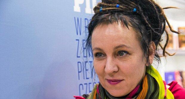 Jaką nagrodę za Nobla dostanie Olga Tokarczuk? Kwota robi wrażenie!