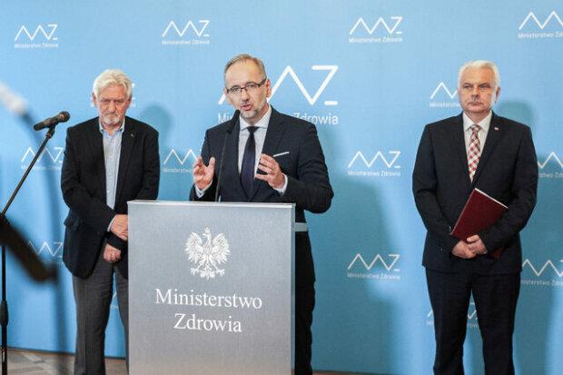Nowy minister zdrowia wprowadził ważną zmianę. Dotyczy ona wszystkich Polaków i już od dziś wchodzi w życie