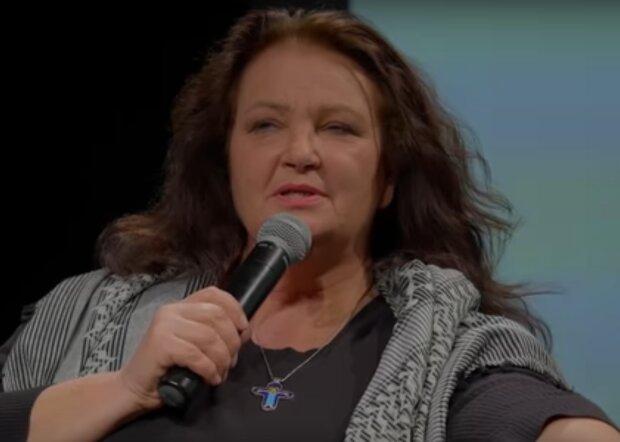 Anna Dymna / YouTube: Instytut Teatralny im. Zbigniewa Raszewskiego