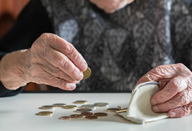 Emeryt. Źródło: money.pl