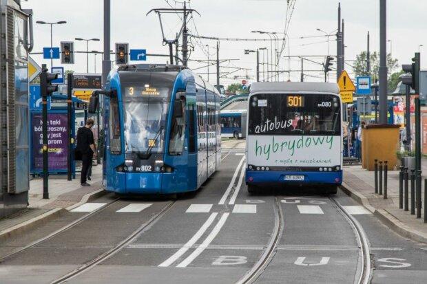 Kraków: nowe rozkłady jazdy tramwajów już od dzisiaj. Co się zmieniło w funkcjonowaniu linii tramwajowych