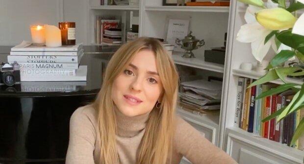 Kasia Tusk/ YouTube:  Rzeczy Od Serca