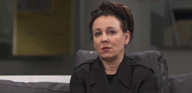 Gdańsk: Olga Tokarczuk pojawi się na gali nagrody Europejski Poeta Wolności