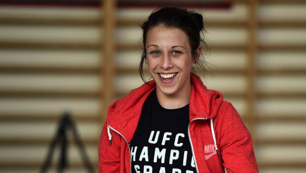MMA: Jędrzejczyk może otrzymać ogromną szansę! Polka skrzyżuje rękawice z Chinką Zhang