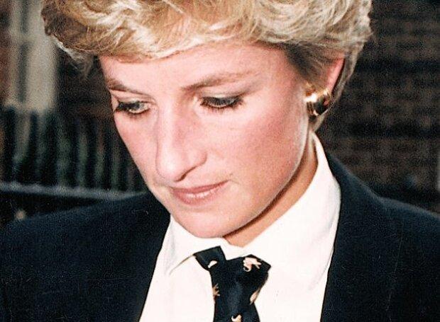 Księżna Diana. Źródło: jastrzabpost.pl