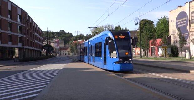 Kraków: od soboty tramwaje znikną z jednej ulic w mieście. Na jak długo
