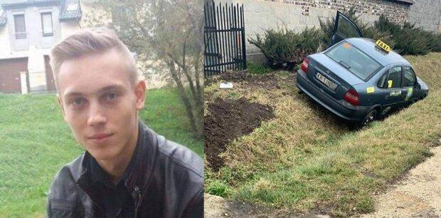 Młody taksówkarz zapadł się pod ziemię. Rodzina apeluje o pomoc w odnalezieniu mężczyzny