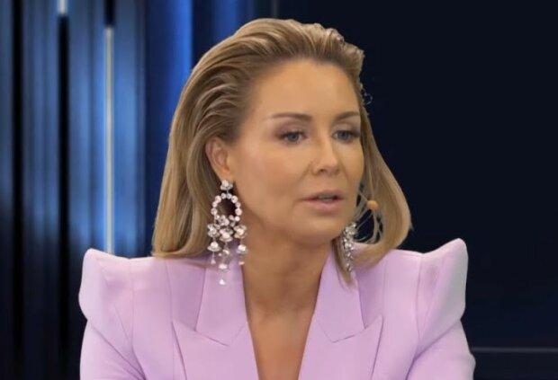 Małgorzata Rozenek-Majdan/screen Youtube @TVNpl