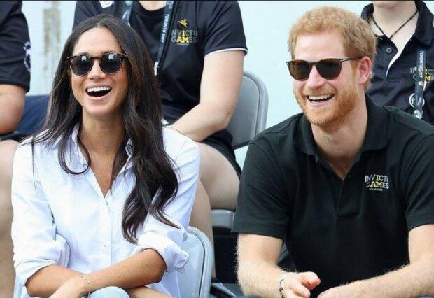 Cudowne wieści płynął z rodziny królewskiej. Meghan i Harry nie posiadają się z radości. Czy Meghan spodziewa się dziecka