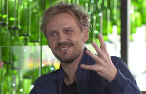 Paweł Domagała/screen Youtube @Plejada