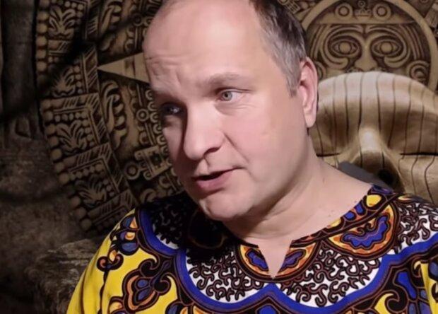 Wojciech Glanc/ screen yt