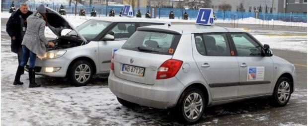 Gdańsk. Jakie są najczęstsze miejsca na egzaminach na prawo jazdy