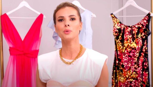 Izabela Janachowska / YouTube:  Wedding Dream - Izabela Janachowska